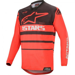 Tricou cross-enduro Alpinestars Racer Supermatic 2020