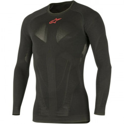 Tricou functional Alpinestars TECH TOP summer LS