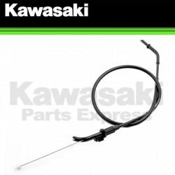 Cablu acceleratie deschidere ER650A7, Kawasaki