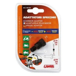 Adaptor Oglinda M10 Dx => M10 Dx Lampa 90138