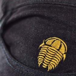 Blugi Trilobite Parado, Negru