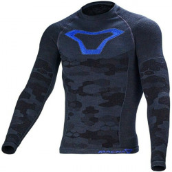 Bluza de compresie Macna Baselayer
