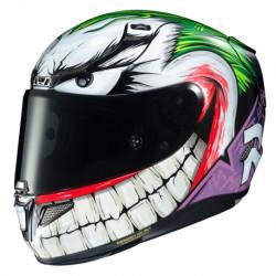 Casca HJC RPHA 11 Joker DC Comics