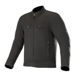 Geaca textil Alpinestars Ray Canvas V2 - Oscar Colection