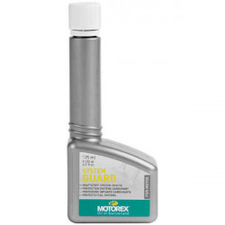 MOTOREX - SYSTEM GUARD - 125ML