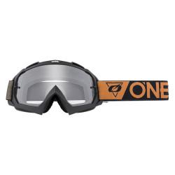 Ochelari O Neal B-10 Speedmetal Clear