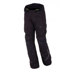 Pantaloni textil impermeabili MACNA CONVERTER
