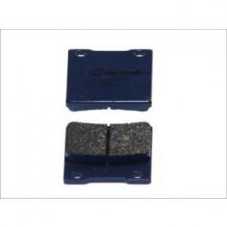 Placute frana brembo carbon ceramic 07KS0507