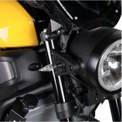 Semnalizatoare BARRACUDA X-LED B-LUX (set)