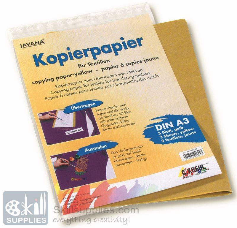pack und papier