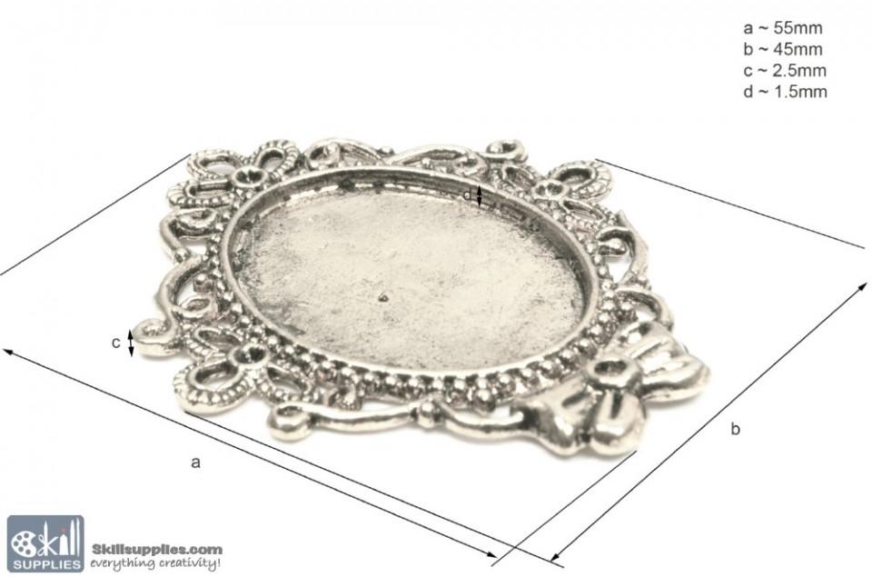Buy pendant tray20 online in india skillsupplies pendant tray20 images pendant tray20 images aloadofball Gallery