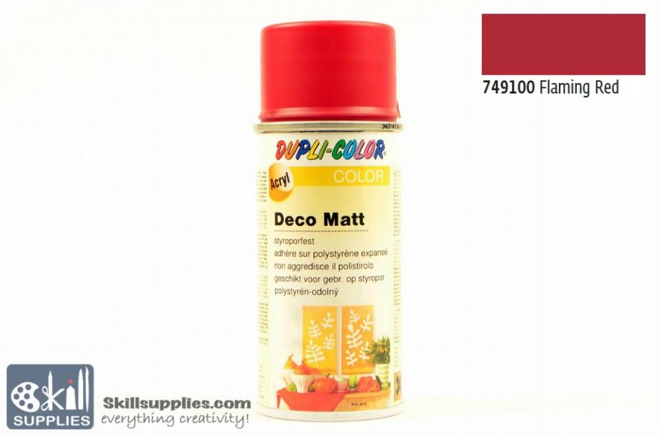 Buy Spraypaint Flamingred Online In India