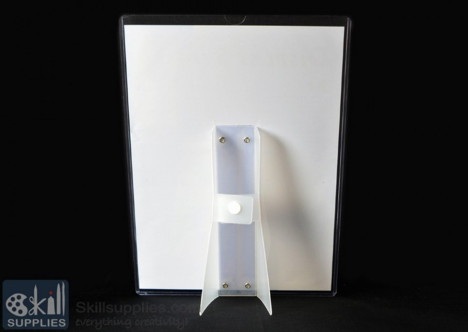 Buy A4 Displaystand Online In India Skillsupplies Com