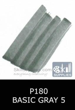 ChartpakAD Basic Gray5,P180