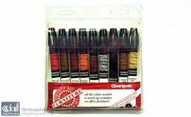 ChartpakAD Furniture TouchUp Kit,12 images