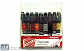 ChartpakAD Furniture TouchUp Kit,12