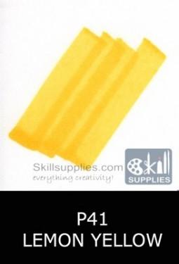 ChartpakAD Lemon Yellow,P41