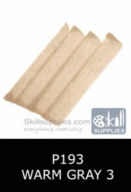 ChartpakAD WarmGray 3,P193