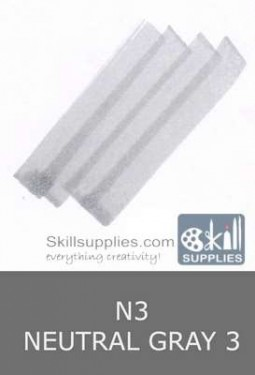 Copic Neutralgray 3,N3 images