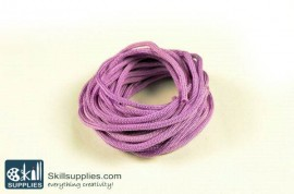 Craft cord Purple 5m images