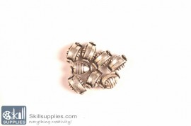 German Silver Bead 1 images