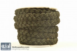 LeatherCord Patterned16