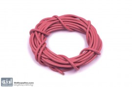 LeatherCord Rose images