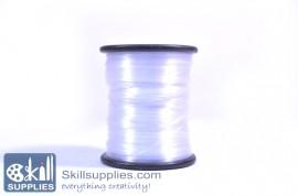Nylon cord 0.3mm white,100 mts