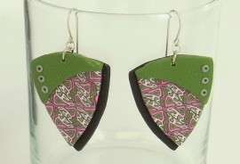 PolymerClay Sea Glass images