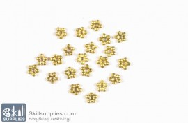 Spacers Gold 2
