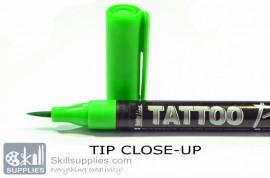 Tattoo Pen Green