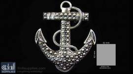 Antique finish Anchor 3