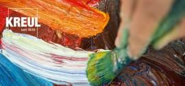 Artist OilColour Set8