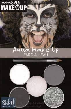 Cat MakeUp Kit images
