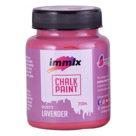 Chalk Paint Dusty Lavender