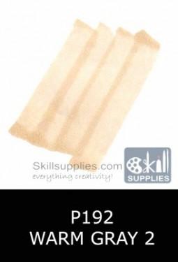 ChartpakAD WarmGray 2,P192