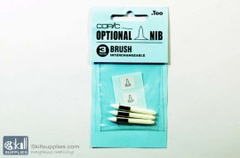 Copic Brush Nib images