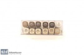 Copic Original Warm Grey Set of 12 images