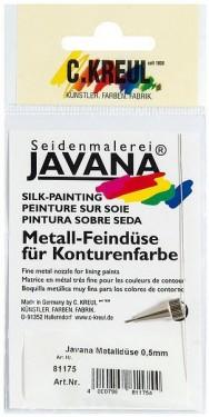 Finemetal Nozzle 0.9mm