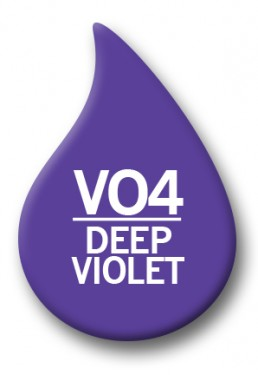 Ink Refill 25ml DeepViolet,VO4 images