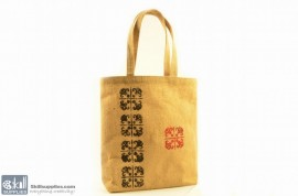 Jute Bag 2 images