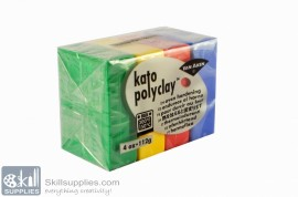 KatoClay Primary4oz images