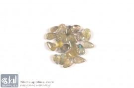 Labradorite drops small