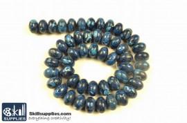 Lapis Lazuli Roundel