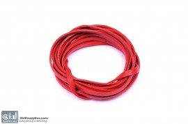LeatherCord Red Flat images