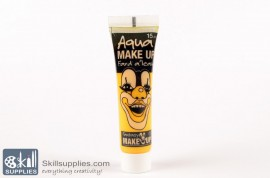 MakeUp Tube yellow images