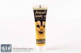 MakeUp Tube yellow