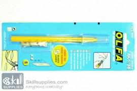 Olfa Craft knife AK1B
