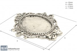 Pendant Tray20 images