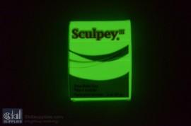 PolymerClay Glow in Dark